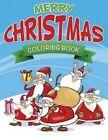 Merry Christmas Coloring Book by Speedy Publishing LLC (Paperback / softback, 2014)