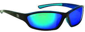 Calcutta-Backspray-Shiny-Black-Frame-Blue-Mirror-w-Blue-Back-BS1BM
