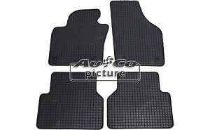Kit-4-Tappeti-Tappetini-in-gomma-specifici-X-Audi-Q3