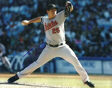 JIM MILLER BALTIMORE ORIOLES SIGNED AUTOGRAPHED 8x10 PHOTO W/COA NEW YORK YANKEE