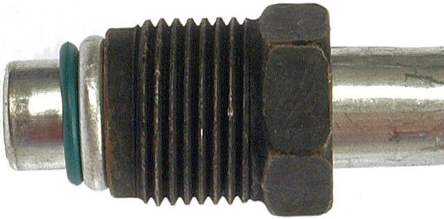 Engine Oil Cooler Hose Assembly Lower Dorman 625-164