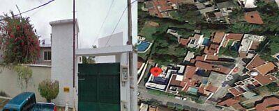 CASA EN RECUPERACION BANCARIA Columbia Bello Horizonte Cuernavaca Morelos NO SE ACEPTAN CREDITOS