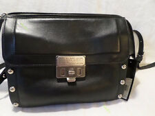Marc by Marc Jacobs Women's Espionage 25 Crossbody Bag M0007711 Black NEW 1Q
