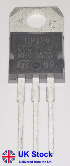 pack of 5 µE BC142 NPN Transistor TO-5 1A 60V UE-BC142