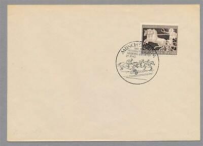 Mit Nr.474 Braunes Band 1940 Reichhaltiges Angebot Und Schnelle Lieferung GroßZüGig 628582 Dr Sst Blg