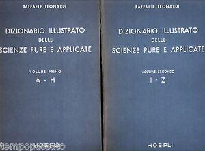 DIZIONARIO-ILLUSTRATO-DELLE-SCIENZE-PURE-E-APPLICATE-LEONARDI-HOEPLI-1950