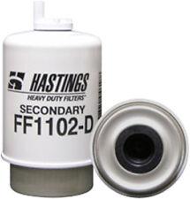 Fuel Water Separator Filter Hastings FF1098-D  #1