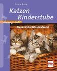 Happy Cats: Katzenkinderstube von Sylvia Born (2012, Taschenbuch)