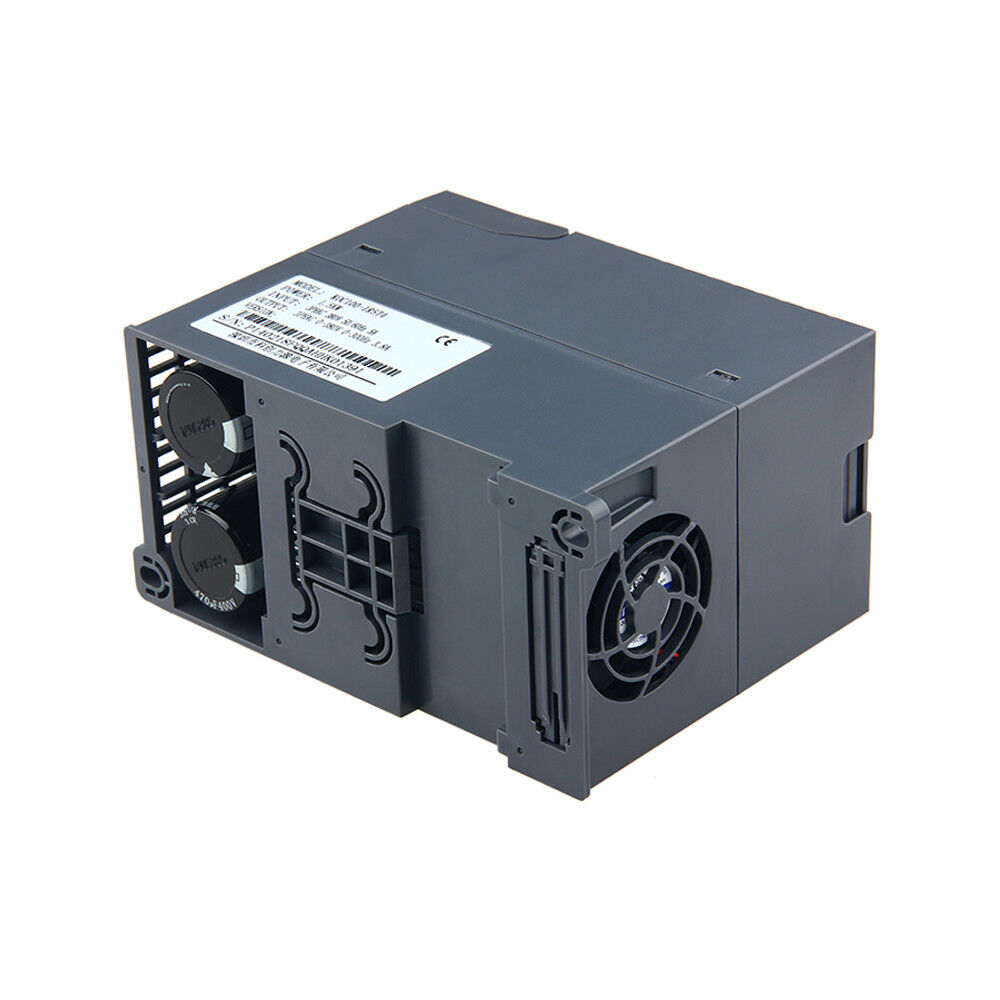 1 5kw 2hp 220vac 7a Single Phase Variable Speed Drive Vsd