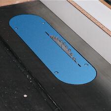 "Craftsman Zero Clearance Inserts (Fits most Craftsman 10"" Belt Drive saws, ve..."