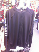 Men's Cycling Jersey Color Is Black Size Is X-large Xl