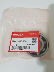Genuine Honda 91002-PS0-013 Ball Bearing