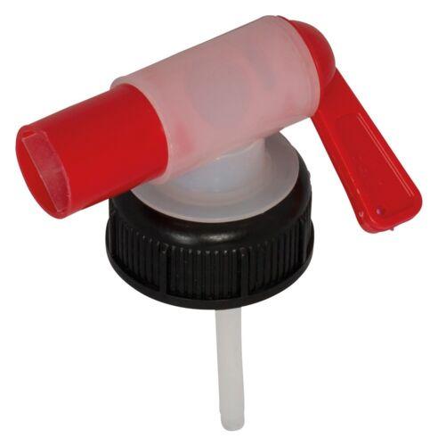 Auslaufhahn de plástico para de agua