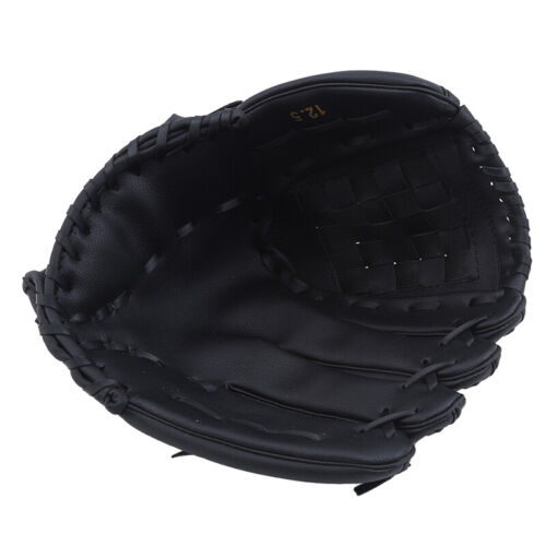 Hot Hand Training Softball Glove Left Game Sports Kids//Adult Baseball Gloves T