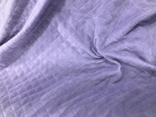 Matelassé tissu polaire comme tissu Literie Animaux De Compagnie Matériel Robe Doux Crafts 150 cm