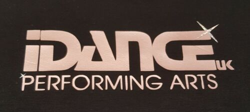 Dance School Uniform iDance Childs /& Adults Uniform Logo Leggings