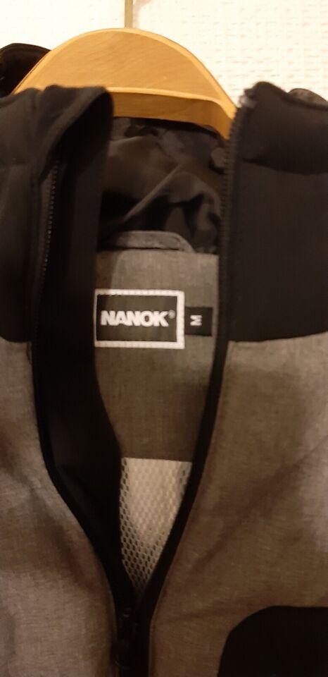 Skijakke, Nanok Signore 17, Sr. - Herre vinter- og skijakke