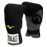Everlast Neoprene Heavy Bag Gloves on sale