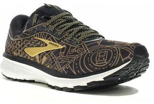 Brooks Women S Ghost 12 Nyc Marathon Limited Edition Ebay