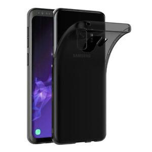 Housse-Samsung-Galaxy-S9-Etui-Coque-de-protection-Ultra-Fine-Silicone