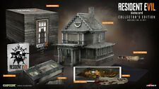 Resident Evil 7 Biohazard Collector's Edition (Xbox One or PS4) ***READ***