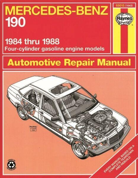 Repair Manual Chilton Book Company 26668