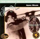 Apex Blues by Jimmie Noone (CD, Feb-1994, Decca)