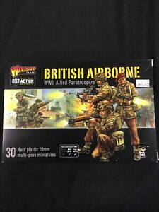Bolt-Action-British-Airborne-30-Miniatures-Nib
