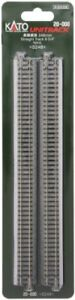KATO-Unitrack-N-Gauge-20-000-straight-track-248mm-9-3-4-034-4-pcs-S248-New