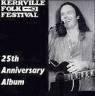 Kerrville Folk Festival 25th Anniversary Various Artists 0787991100826