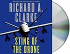 Sting of the Drone by Richard A Clarke (CD-Audio, 2014)