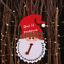 Santa-Christmas-Advent-Calendar-Christmas-3D-Snowman-Calendar-24-Days-Countdown thumbnail 8