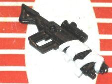 1990 Topside v.1 SUB MACHINE GUN rifle original accessory//weapon GI Joe JTC E08