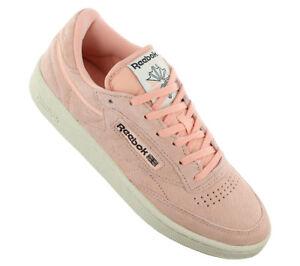 NEW Reebok Classic Club C 85 Pastels V67594 Men  s Shoes Trainers ... c369df783