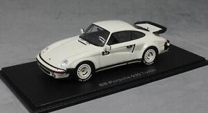 Neo-Models-Porsche-911-930-Turbo-modificado-por-BB-ajuste-en-blanco-46585-1-43NEW
