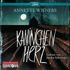 Kaninchenherz von Annette Wieners (2015)