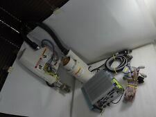 Yamaha Yk500xc 4 Axis High Speed Scara Robot Amp Rcx142 Controller Amp Rgu 2