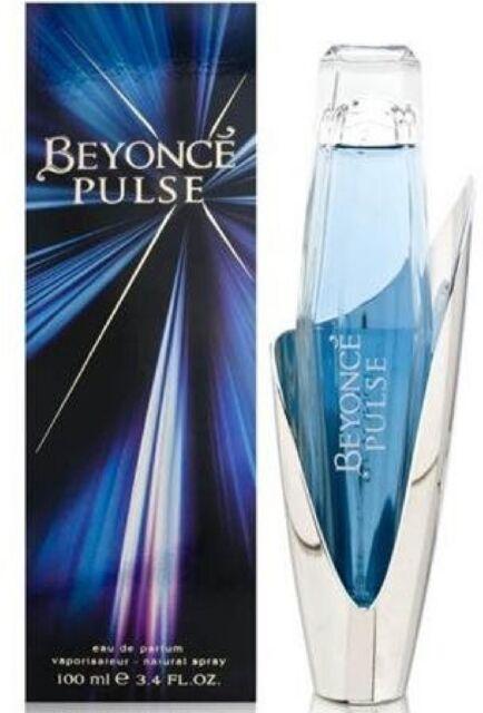 Pulse By Beyonce Eau De Parfum Spray For Women 3.4 oz
