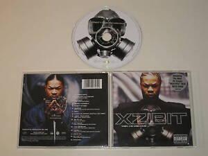 Xzibit-Man-Vs-Machine-Epic-504753-2-CD-Album