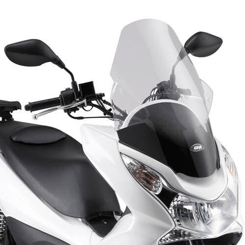 Givi Spoiler D322st Windshield Honda Pcx 125 150 For Sale Online Ebay