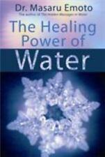 The Healing Power of Water, Emoto, Masaru, Good Book