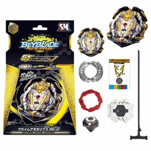 Beyblade Burst B153 Prime Apocalypse Dagger Ultimate Reboot Kids Christmas Gift