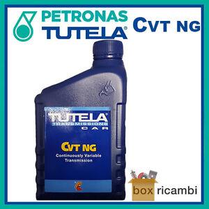 TUTELA-TRANSMISSION-CVT-NG-OLIO-CAMBIO-AUTOMATICO-A-VARIZIONE-CONTINUA-75W80