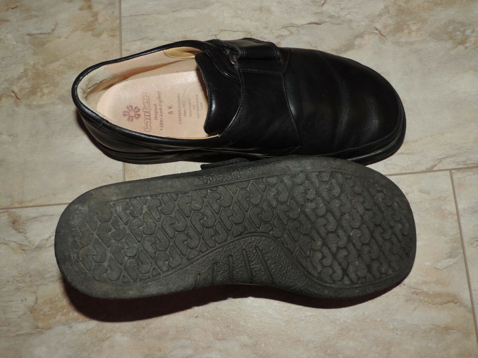 Ganter Herren Schuhe Gr. Gr. Gr. 8K eb2d30