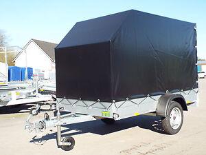 Anssems-GT-750-kg-2-51x1-26x1-50m-Planen-anhaenger-mit-OKO-Schraege-Neu
