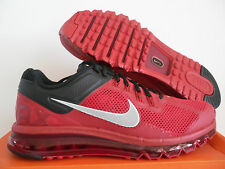 Nike Air Max Mens Shoes 2013 Pimento Red Reflect Sz 13