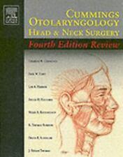 Cummings Otolaryngology: Head and Neck Surgery Review, Paul Flint, David Schulle
