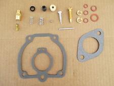 Carburetor Rebuild Kit For Ih International 300 350 400 450 460 544 560 600 606