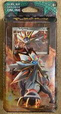 New! Pokemon Sun And Moon Gaurdians Rising Steel Sun Deck Sold As Lot Of 28