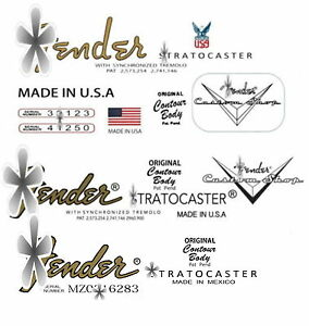 Three-Assorted-Headstock-Decals